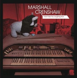Crenshaw EP 1 cover