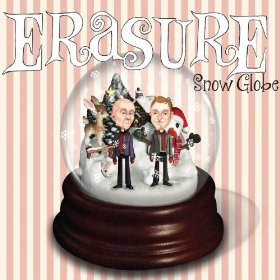 Erasure SNow Globe