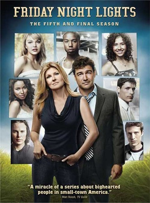 Friday Night Lights Season Five
