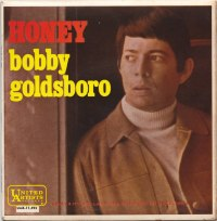 "Bobby Goldsboro, ""Honey"""