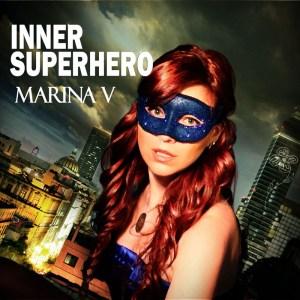 INNER SUPERHERO -Marina V