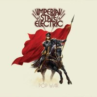 Imperial State Electric -- Pop War