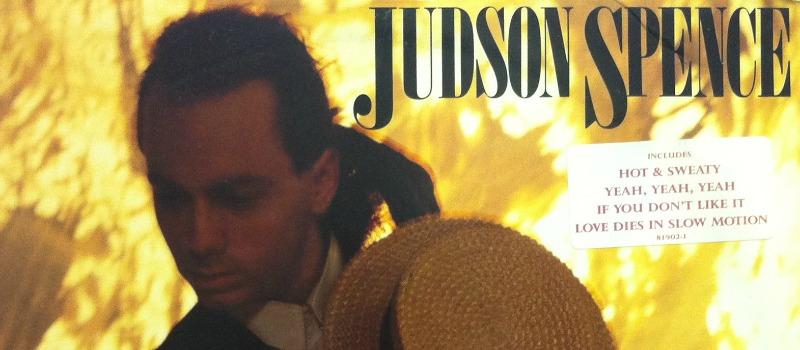 Judson Spence