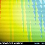 Kyle Andrews Best of CD Cover