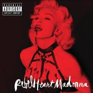 Madonna Rebel Heart Super Deluxe