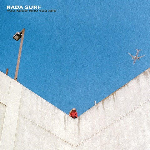 Nada Surf 2016 Album Cover