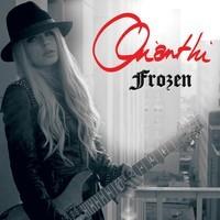 Orianthi Frozen