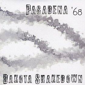 Pasedena 68 - EP