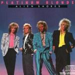 PlatinumBlondeAlienShores