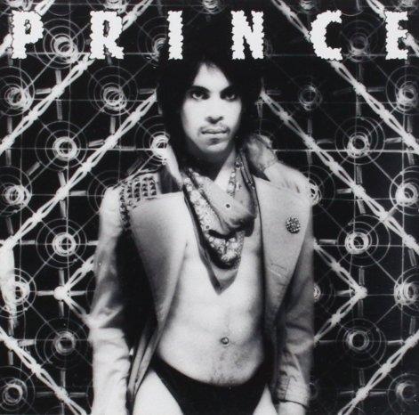 Prince Dirty Mind