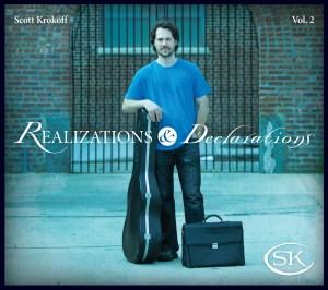 Relaizations and Declariations V2 Scott Krokoff