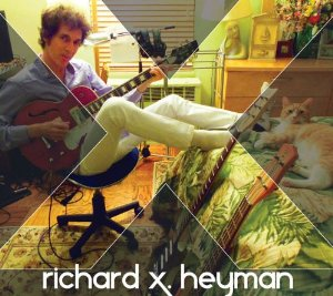 Richard X