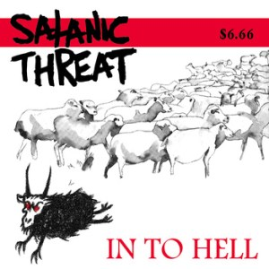 Satanic Threat