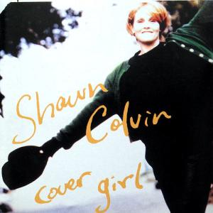 Shawn Colvin Cover Girl