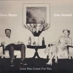 Steve Martin Edie Brickell CD Cover