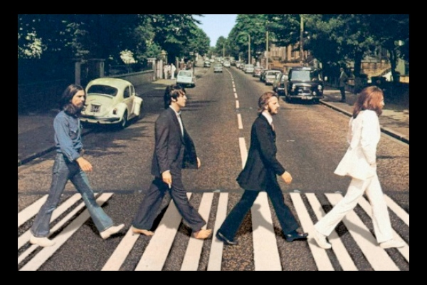 Reissue Review The Beatles Abbey Road