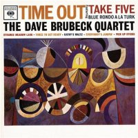 The Dave Brubeck Quartet -- Time Out