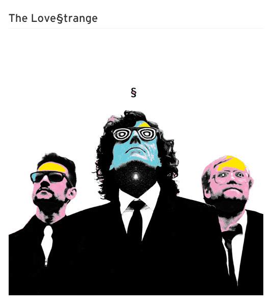 The LoveStrange