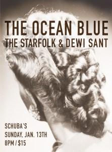 The Ocean Blue Schubas