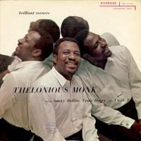 Thelonious Monk — Brilliant Corners
