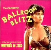 """Tia Carrere - """"Ballroom-Blitz"""""""