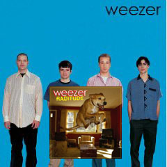 WEEZER2 and 1