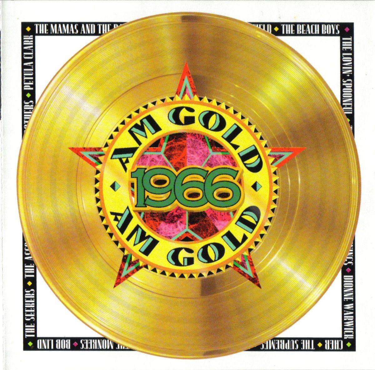 AM Gold: 1966