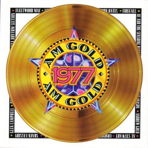 am gold 1977