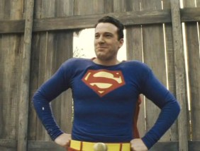 Ben Affleck as Superman
