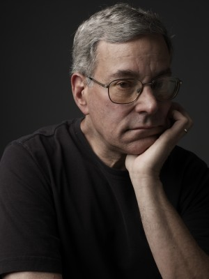 Bob Gale portrait - Aug 2011