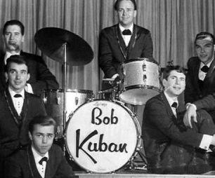 Bob Kuban and the In-Men
