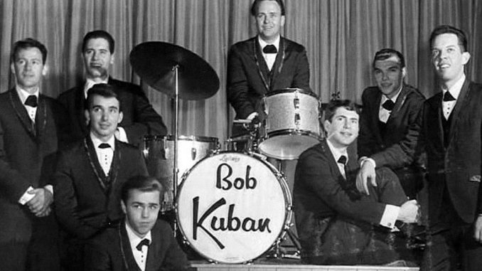 Bob Kuban and the In-Men