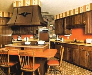 brown kitchen034