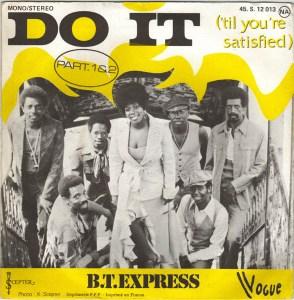 BT Express