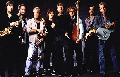 chicago-band