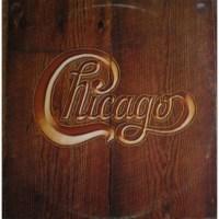 Chicago V album cover