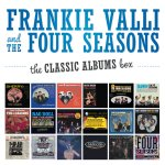 Four Seasons - The Classic Albums Box