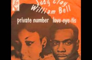 Judy Clay and William Bell