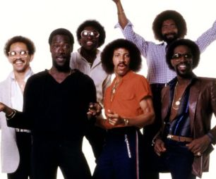 The Commodores