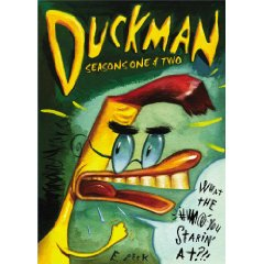duckman-1-and-2