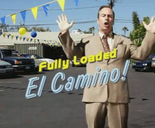 "The Black Keys, ""El Camino"""