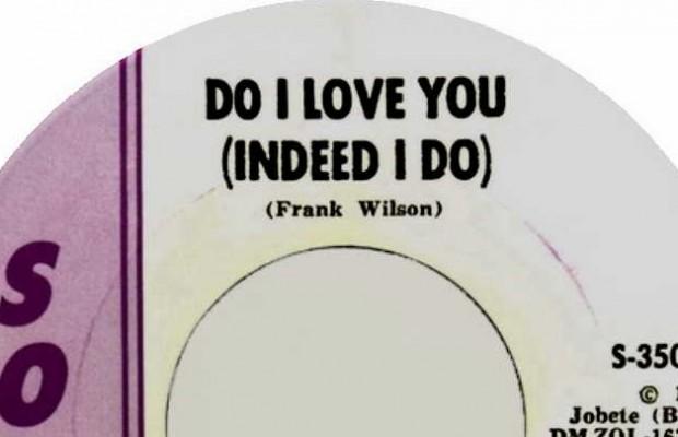 Frank Wilson