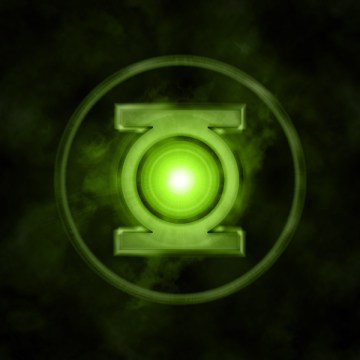 Popdose Interview The Man Behind Green Lanterns Fan Made Power Ring