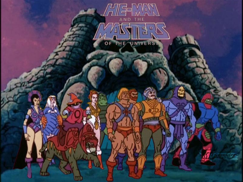 """Popdose Flashback 1983: """"He-Man and the Masters of the Universe"""" – Popdose"""