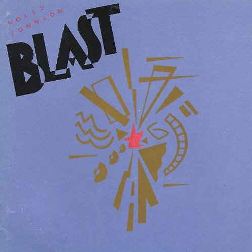 Holly Johnson Blast
