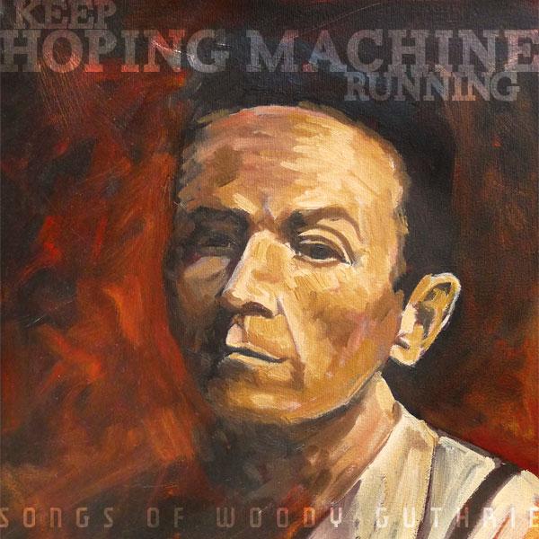 Keep Hoping Machine Running