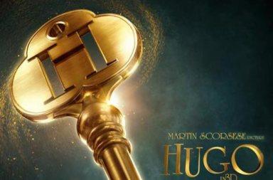 "Martin Scorsese's ""Hugo"""