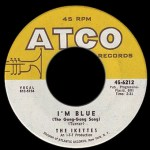 The Ikettes - I'm Blue