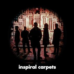INSPIRAL CARPETS CDDVD