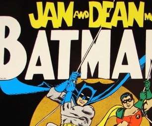 """Jan & Dean Meet Batman"""
